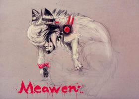 Meawen :3 by Sharley102