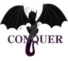 Official Conquer Design by Landmine752