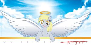 My Little Angel by bunnyfriend