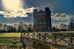 Tattershall Castle... by TheBaldingOne