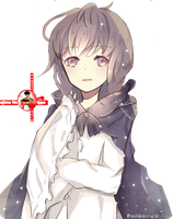 [Render] LOLI by Faqquscarp