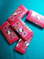 Hello Kitty Gums.. by blutpueppchen