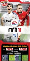 fifa 11 by gravicious
