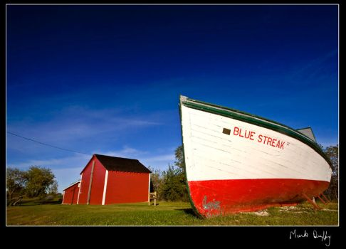 Hecla Island Manitoba by pictureguy