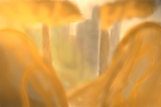 The City by IXxArchAngelxXI
