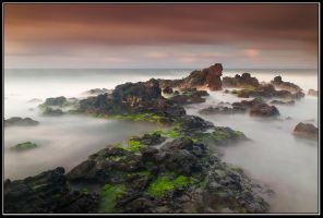 Evening at Maui by IgorLaptev
