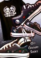 21st Century Shoes by Eicats