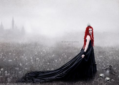 There are no happy endings. by Lady-Lilith666