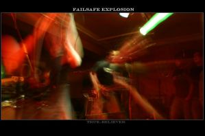 Failsafe Explosion by True-Believer