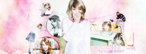 Taylor Swift by ForeverDemiLovato