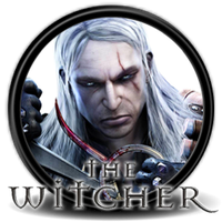 The Witcher - Icon by Blagoicons