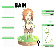MS: Bain by catne