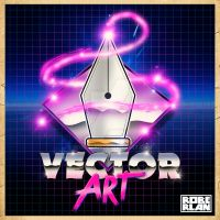 Tribute to Vector Art by roberlan