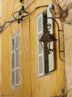 Casbah windows by NanisKa