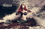 the little mermaid by tomzj1