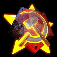 Soviet Star by yuricommando666