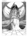 Memoria from Final Fantasy IX by 4xEyes1987