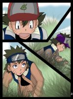 Ash into Naruto TF page 2 by SMAKD