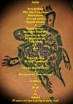 Epitaph for Turtle by melly4260