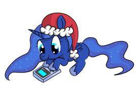 Woona Pways GameColt by LilMissWaffles