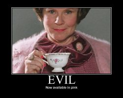 Umbridge by keyoblivion