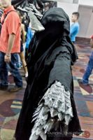 Nazgul Lord of the rings by Gerlequine-Seigen