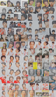 ICONS by xianmin