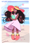 Connie by lana-jay