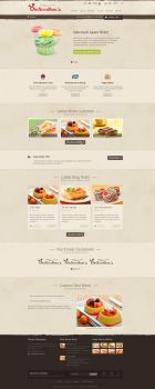 Omnomnom's - Premium theme for Bakeries by datcouch