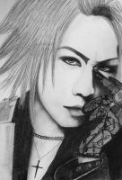 Ruki - Distress and Coma by LaurenW24