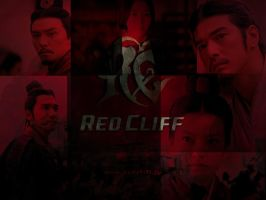 Red Cliff by ZhugeLiang101