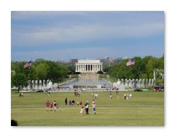 Washington DC by PawprintsOfMyHeart