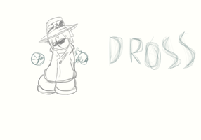 dross by gamesluis