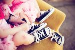 Baby Converse.. by Manso0n