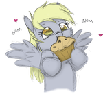 Muffin by Longren