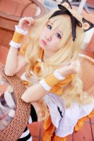 SeeU Maid by Spinelo