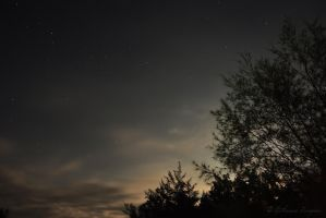 Another starry night. by kathero3