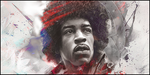 Mr. Hendrix. by CMPSDesign