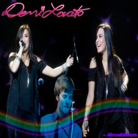 Demi Lovato Blend by AbruuEditions