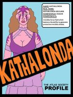 The Atlas Society: Kathalonda by backerman