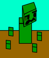 Creepers Gonna Creep by Luigi-the-Chef