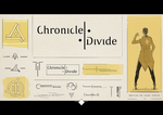 Chronicle Divide Logo by I-am-knot
