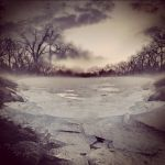 Ice Bowl by intao