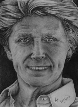 Peter Cetera by Thenothappening