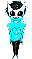 zacharie by tearzahs