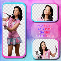 Katy Perry Png Pack by DaniiPretty