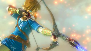 the legend of zelda wii u -2 by DanielOmega458