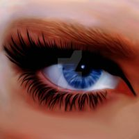 Eye by Irosynthesis