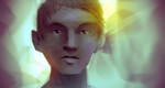Speedpaint :: Lady Face Angstmeister by MissWiggle