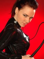 Mistress Ancilla by kinkystyle